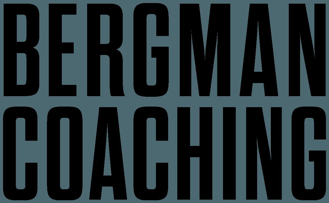 bergman coaching kogga